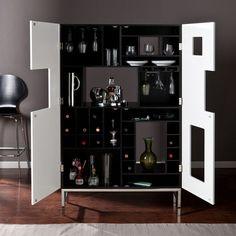Tunis Wine/Bar Cabin