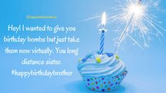 Happy Birthday Brother Wishes, Happy Birthday Cake Images, Birthday Wishes, Say Something Nice, Ways To Show Love, Successful Relationships, Cake Pictures, This Is Love, Love And Respect