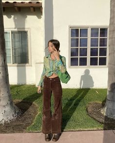 Mode Indie, Mode Boho, Cute Casual Outfits, Summer Outfits, Mode Outfits, Fashion Outfits, Shotting Photo, Looks Vintage, Look Cool
