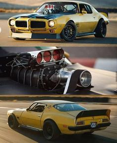 - Supercharged LS Run Firebird – latest car , essentials , cars stuff , car ideas , You are in the right place about Classic Cars flexa Here we offer you the most beautifu Custom Muscle Cars, Old Muscle Cars, American Muscle Cars, Custom Cars, Classic Cars British, Ford Classic Cars, Car Chevrolet, Car Ford, Classic Car Restoration