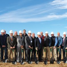Mortenson Construction is celebrating 35 years of continuous operation in Colorado this year. Along with that milestone, the firm, with its joint venture partner, WELBRO, is taking on one of Colorado's most high-profile projects—the Gaylord Rockies Resort and Convention Center, the largest such project in the state's history.
