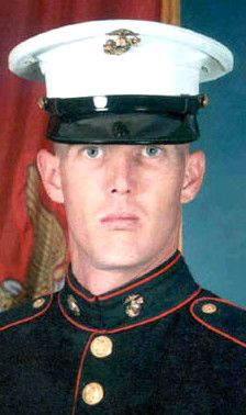 Marine GySgt. Jonathan W. Gifford, 34, of Palm Bay, Florida. Died July 29, 2012, serving during Operation Enduring Freedom. Assigned to 2nd Marine Special Operations Battalion, Camp Lejeune, North Carolina. Died in Badghis Province, Afghanistan, while conducting combat operations.