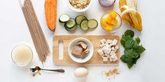 COMER LIMPIO: TIPS PARA LIMPIAR LA DIETA