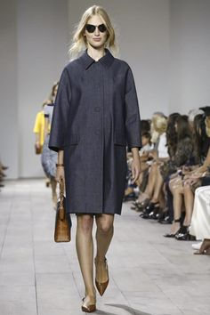 Michael Kors, Spring/Summer 2015 Womenswear Collection | New York Fashion Week