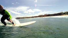 "The McNamara Surf Trip:  Garrett McNamara surfing, travelling and eating around Portugal.  ""Centro de Portugal"" video Ep. #1: Centro de Portugal   The McNamara Surf Trip"