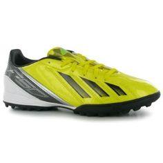 -adidas F10 TRX Mens Astro Turf Trainers