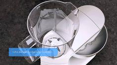 Robot planetarny Philips - Mistrzowskie rezultaty łatwiej niż myślisz