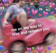 Dankest Memes, Funny Memes, Meme Meme, Heart Meme, Cute Love Memes, Cute Messages, Crush Memes, Wholesome Pictures, Relationship Memes