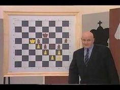 Lecciones de Ajedrez 1 - YouTube