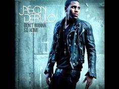 Jason Derulo - Don't Wanna Go Home - YouTube