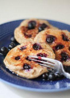 Itt a legújabb szuper egészséges reggeli: joghurtos zabpalacsinta! - Ripost