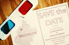 stationery, save the date