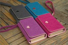Women Lady Fashion Accessories Envelope Card Coin Wallet Leather Purse Case Cover Bag For Samsung Galaxy billetera bourse bolso Galaxy S2, Samsung Galaxy, Leather Card Wallet, Coin Wallet, Iphone 4s, Iphone Wallet, Womens Purses, Leather Purses, Pu Leather