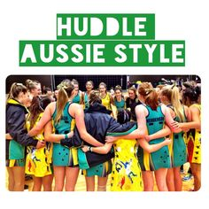 Huddle Aussie Style Secondary Schools, Netball, New Zealand, Lily Pulitzer, Competition, News, Style, Fashion, Swag