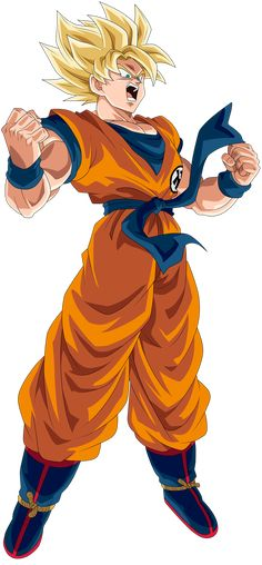 Goku is one of the numerous iconic anime boy and famous of his anime hairstyle in Dragon Ball Z. Goku Y Vegeta, Son Goku, Dragon Ball Z, Foto Do Goku, Super Goku, Goku Drawing, Dbz Characters, Deviantart, Akatsuki