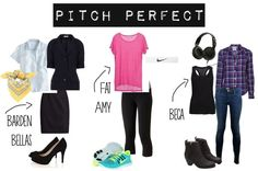 pitch perfect halloween costume ideas - Google Search