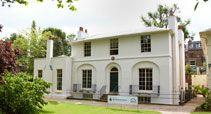 Keats House - London