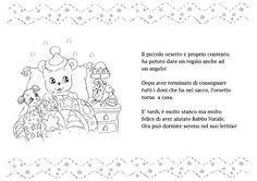 10 - Orsetto Babbo Natale