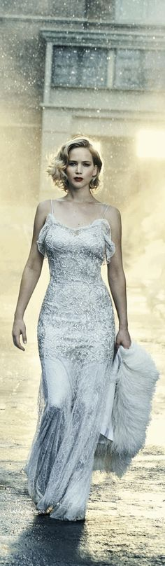 Jennifer Lawrence- Vanity Fair Holiday | LadyLuxury7