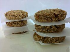 Homemade #Oatmeal Banana Coconut #Cookies