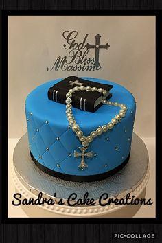Communion cake Confirmation cake