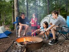 Would you like to go camping? If you would, you may be interested in turning your next camping adventure into a camping vacation. Camping vacations are fun Best Family Camping Tents, Camping Games Kids, Camping With Toddlers, Backyard Camping, Outdoor Camping, Camping Outdoors, Camping Activities, Outdoor Activities, Camping Spots