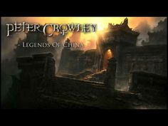 Epic Symphonic Metal - Legends Of China - Peter Crowley. WOW!!!!!