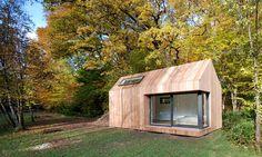 Ecospace | Estudios · Casas · Suites · Aulas · Autospace · Exterior & Mobiliario