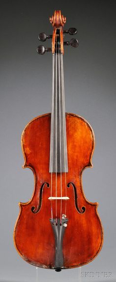 Scarampella Violin beats estimate by 60% in Boston sale