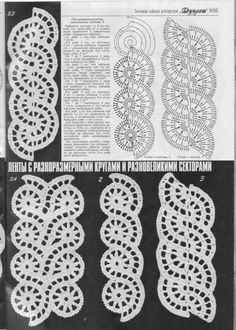 Irish crochet &: FILET TUNIC ... ТУНИКА