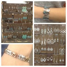 Rain brand jewelry is trendy and makes a great stocking stuffer! #Rain #jewelry #earrings #bracelets #bangles #elephants #tricolor #mixedmetal #trendy #personalstyle #fashionable #StockingStuffer #AffordableGifts #GiftIdeas #GiftSuggestion #GiftsForHer #GiftsForWomen #HappyHolidays #HolidayShopping #HolidayGiftGuide