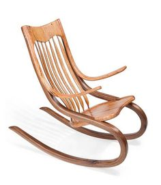 104 best rocking chairs wooden images chair swing rocking chair rh pinterest com