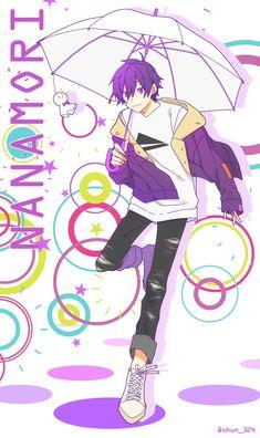 Dollow me *Kurotenshi* for more picture from Strawberry Prince. Kawaii Chibi, Anime Chibi, Kawaii Anime, Anime Art, Vocaloid, Strawberry Pictures, Persona 5 Joker, Mood Wallpaper, Cute Anime Character
