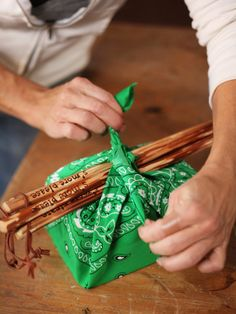 30 Crafty Handmade Gift Ideas : Decorating : HGTV
