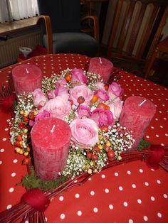 bloemschikken november 2014