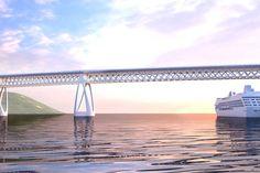 Buoyancy Bridge
