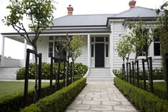 Parnell House on ArchiPro