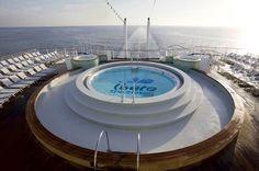 Costa Crociere: cancellata la programmazione invernale di Costa Celebration. La nave esce dalla flotta