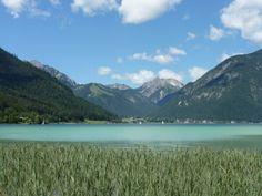 Lago Achensee - Austria