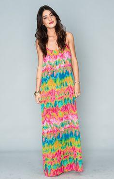 Show me your mumu kendall maxi dress lei bay