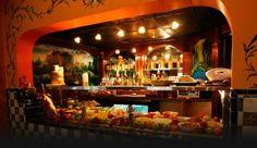 Ceviche Tapas Bar & Restaurant - Dive In Tampa Bay Tampa Restaurants, Restaurant 2, Tapas Bar, Ceviche, Places, Lugares
