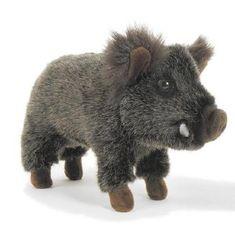 Medieval Wild Boar Soft Toy £19.99