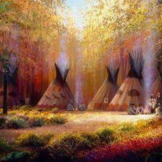 💖💖💛💖💖 Native American Paintings, Native American Pictures, Indian Pictures, Indian Pics, Native Indian, Native Art, Sioux, Cherokee, Southwestern Art