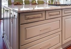 Drawer Storage A Must Have In Kitchen Island. 5 Ideas For Drawer Ing Up