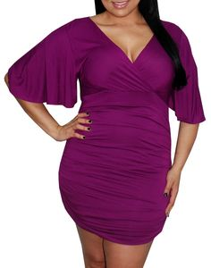bef85b52f1c Sunshine (Berry)-Great Glam is the web s top plus size online store clothing