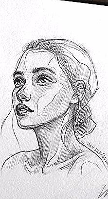 👩🎨🎨Looking for creative hobby ideas to do when bored? - 👩🎨🎨Looking for creative hobby ideas to do when bored? Hobbies Id - Pencil Art Drawings, Art Drawings Sketches, Easy Drawings, Art Of Manliness, Art Drawings Beautiful, Beginner Painting, Art Sketchbook, Doodle Art, Creative Art