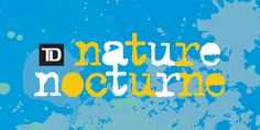 Logo: Nature Nocturne.