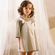 Tul y Flores · Inspiración para tu boda: Vestidos para la niña de las arras/ flores