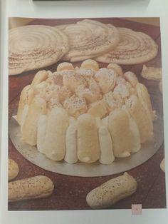La historia de la pastelería argentina, en 10 tortas - Clarín Camembert Cheese, Dairy, Butter, Cake, Food, Resep Pastry, Cake Recipes, Dishes, Food Cakes