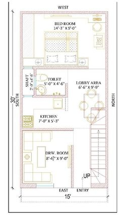 119 Best house plans images in 2019 | House plans, House